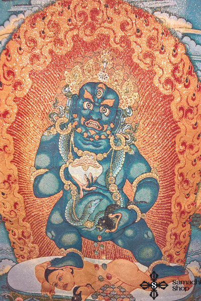 Картинки по запросу black dzambhala