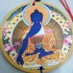 Bhutanese Protective Hangings