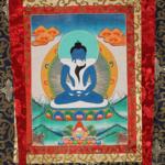Buddha Thangkas