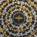Buddhist Mantra Paintings